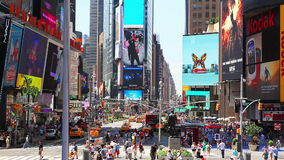 Times Square filme