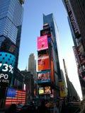 Times Square Foto de archivo libre de regalías