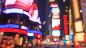 Times Square foto de stock