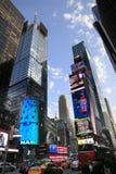 Times Square. De Stad van New York royalty-vrije stock foto