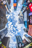 Times Square, featured with Broadway Theaters and huge number of. NEW YORK, USA - OCT 22, 2015: Times Square, featured with Broadway Theaters and huge number of stock images