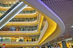 Times square, hong kong Royalty Free Stock Photography