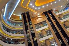 Times square, hong kong Stock Photos