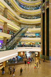 Times square, hong kong Royalty Free Stock Images