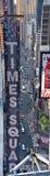 Times Square, Manhattan, New York City Lizenzfreies Stockbild