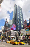 Times Square, Midtown Manhattan, New York City Stock Photography