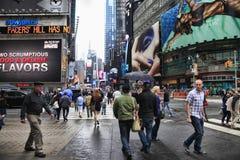 Times Square New York City Photos stock