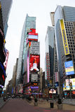 Times Square New York City Photographie stock