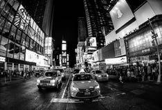Times Square, New York City Lizenzfreie Stockfotografie