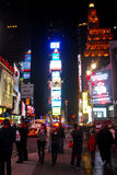Times Square, New York City, NY Stock Image