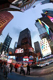 Times Square. New York City Stock Image