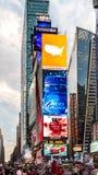 Times Square New York Stock Photos