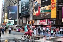 Times Square Stock Photos