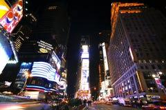 Times Square, Nueva York Imagen de archivo