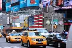 Times Square NY photographie stock libre de droits
