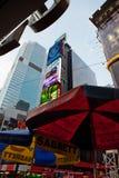 Times Square, NY Royalty Free Stock Image