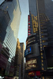 Times Square, NY Photo libre de droits
