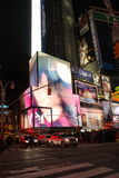Times Square in NYC Royalty-vrije Stock Afbeeldingen
