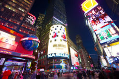 Times Square, NYC Stock Photography