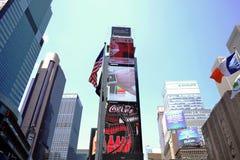 Times Square, NYC Lizenzfreie Stockbilder