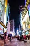 Times Square NYC Lizenzfreies Stockbild