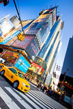 Times Square NYC Royalty Free Stock Image
