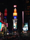 Times Square! Stock Photography