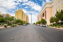 Timeshare vacation resort Las Vegas Stock Photo