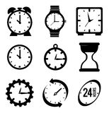 Timewatch design Royalty Free Stock Photography