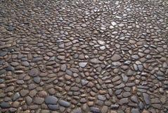 Timeworn stenen stock fotografie