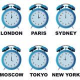 Timezone Stock Images