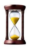 timglas Royaltyfri Fotografi