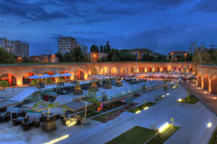 timisoara προμαχώνων s Στοκ Φωτογραφία