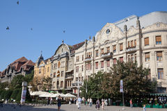 Timisoara Royalty Free Stock Photos