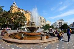 Timisoara Royalty Free Stock Photo