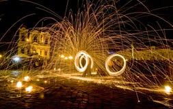 Timisoara Fotografering för Bildbyråer