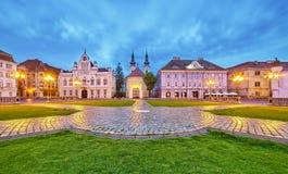 Timisoara Imágenes de archivo libres de regalías