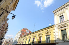 Timisoara art Royalty Free Stock Photos
