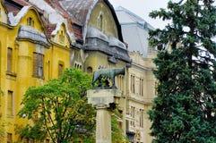 Timisoara - Capitoline Wolf Royalty Free Stock Image