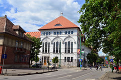 Free Timisoara City Hall Stock Photos - 71977303