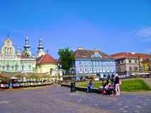 Timisoara Royalty Free Stock Images