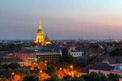 Timisoara, Romania Fotografia Stock Libera da Diritti