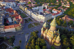 Timisoara, Romania Royalty Free Stock Image