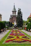 TIMISOARA, ROMANIA Royalty Free Stock Images