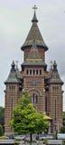 TIMISOARA, ROMANIA - JUNE 10 Royalty Free Stock Photo