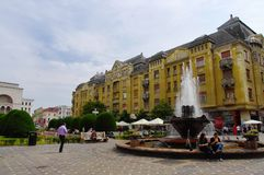 TIMISOARA, ROMANIA Stock Photos
