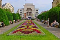 TIMISOARA, ROMANIA,2014 Stock Images