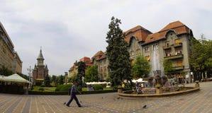 TIMISOARA, ROMANIA - JUNE 10 Stock Photo