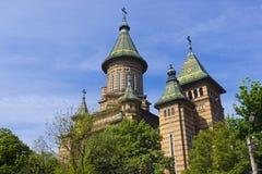 Timisoara Stock Image