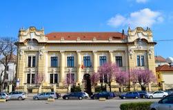 Timisoara Romanian National Bank Stock Photography